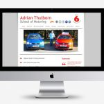 Adrian Thulborn Website