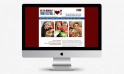Melton Food Festival Website
