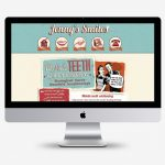 Jenny's Smiles Website
