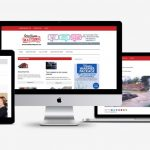Grantham Matters Website