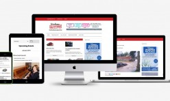 Grantham Matters Website
