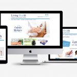 Living Health Website