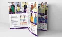 Rocket Clothing Brochure