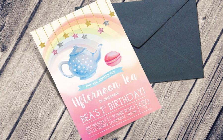 Birthday-Invite