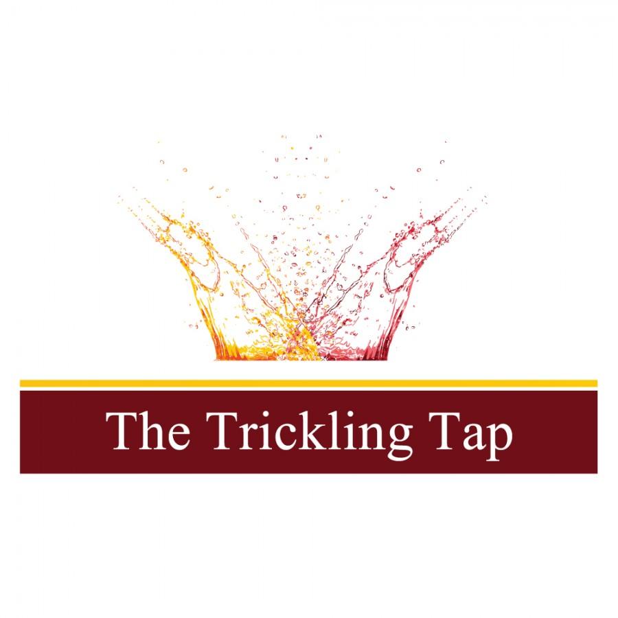Trickling-Tap-logo-design