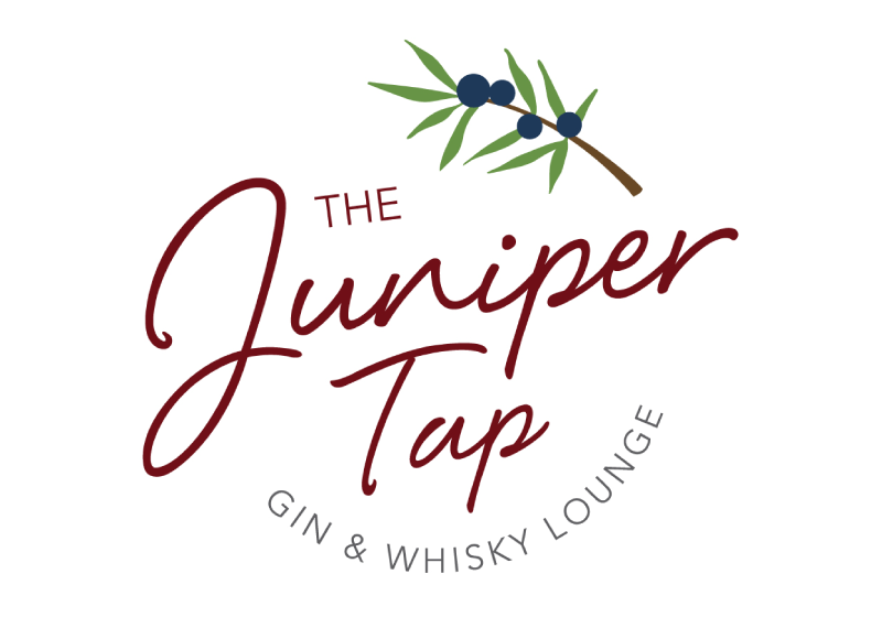 Juniper Tap Logo Design
