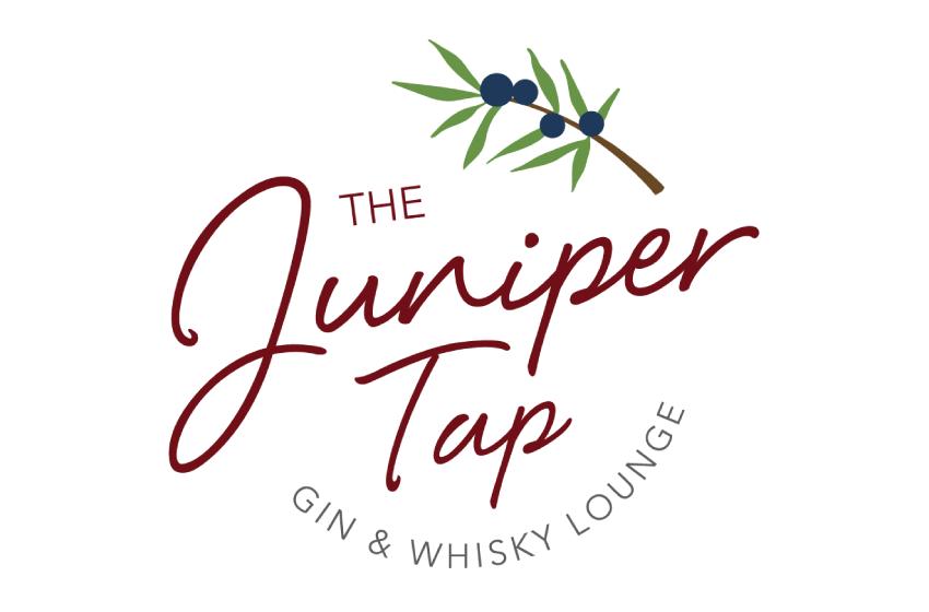 Juniper Tap Logo Design