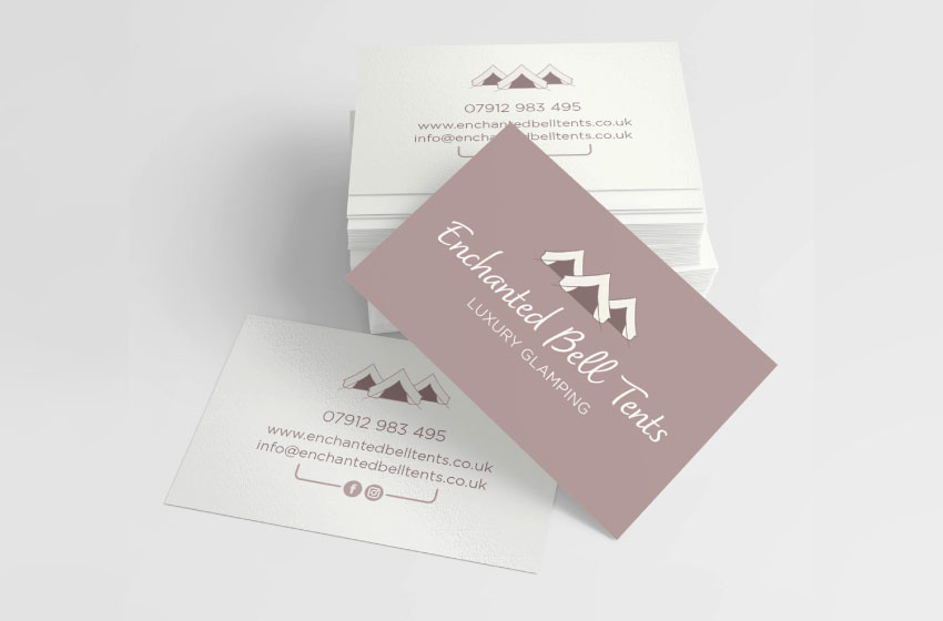 Enchanted Bell Tents